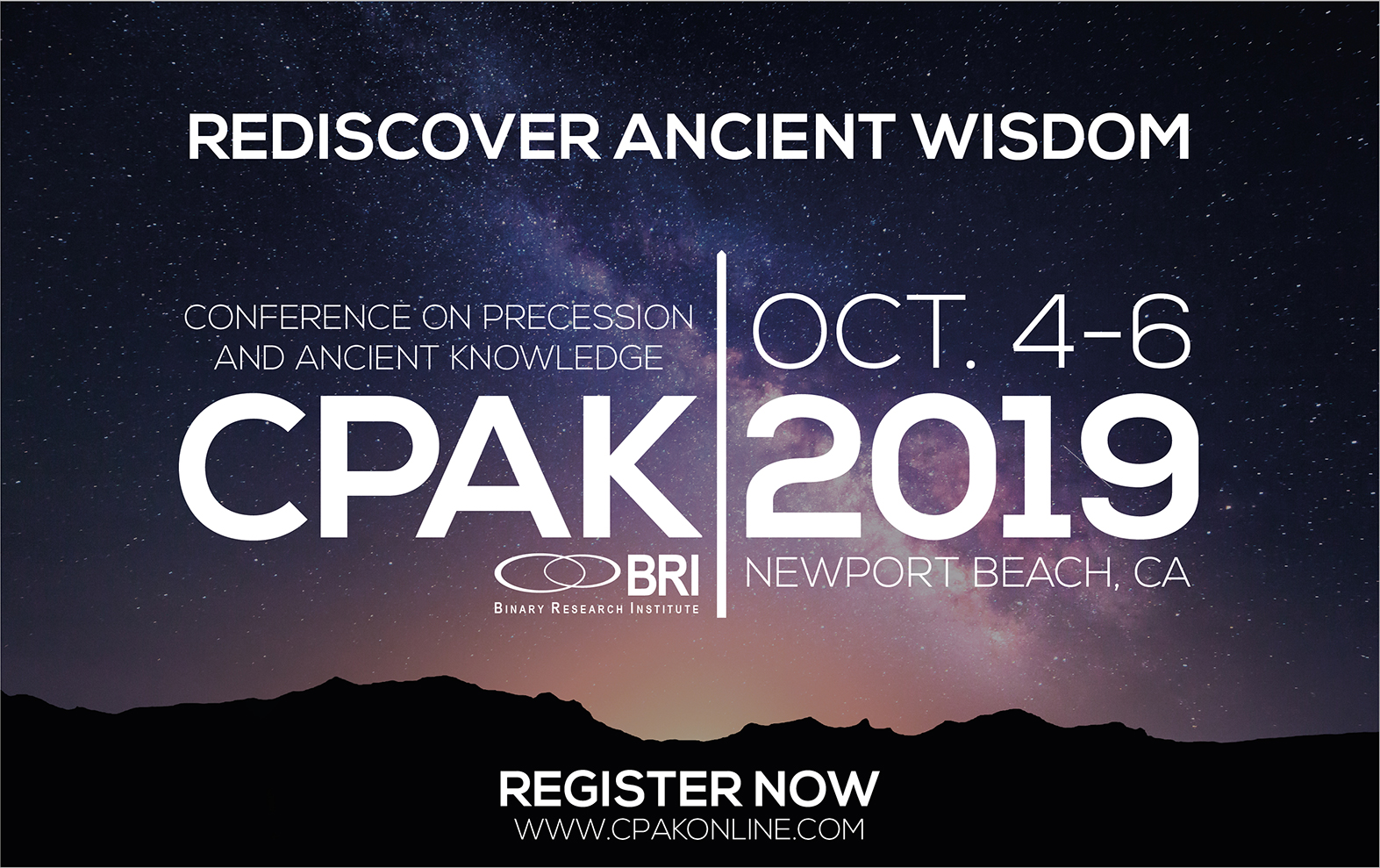 11th Conference on Precession and Ancient Knowledge