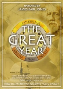 The Great Year - DVD